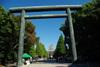 Yasukunijinjya2010_1103f
